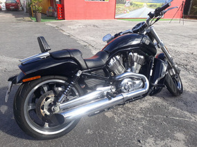 Harley Vrod Muscle 2011. Com 16mil Kms! Abaixo Da Tabela!!
