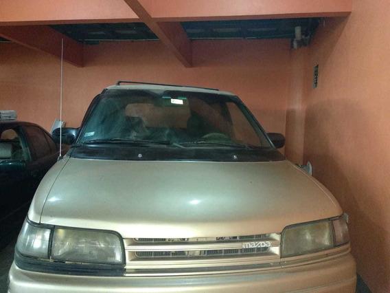 Mazda Mpv Americana