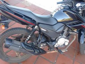 Yamaha Ys 150 Ed Flex