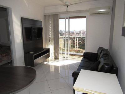 Apartamento Residencial Para Locação, Alto, Piracicaba - Ap2554. - Ap2554