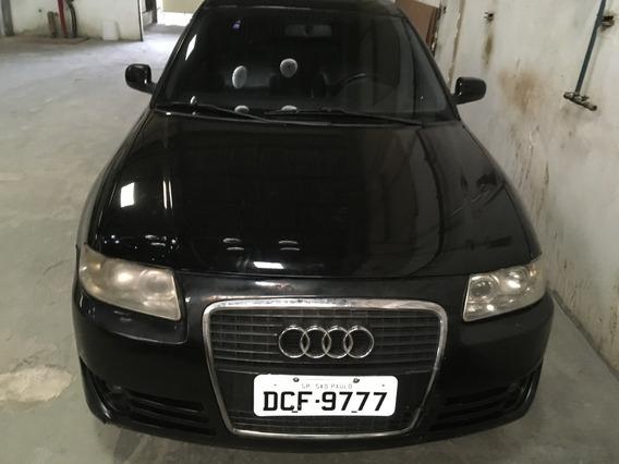 Audi A-3 1.8 Turbo 150 Cv Com Teto