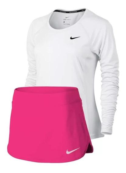 Conjuntos Deportivos De Dama Nike Con Suéter - Sudadera