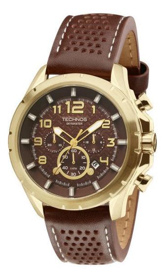 Relógio Technos Masculino Js25bg0m