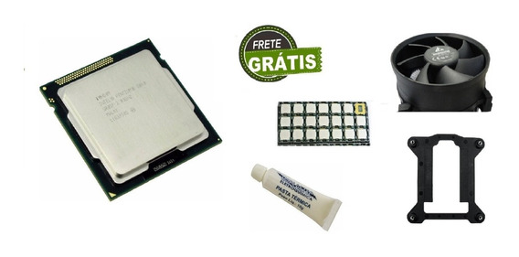 Pentium Dual Core G840 Socket 1155 2.8ghz. Sem Juros