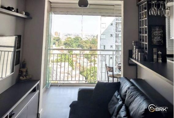 Apartamento - Vila Prudente - Ref: 7144 - V-7144