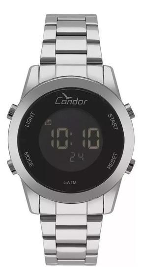 Relógio Condor Femini Digit Cobj3279ab/3p Envio No Mesmo Dia