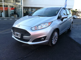 Ford Fiesta Kinetic Design 1.6 Titanium 120cv - 2015
