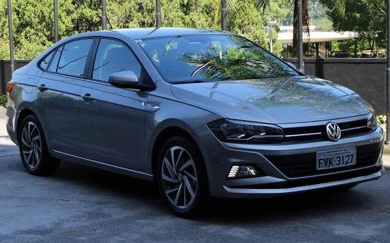 Volkswagen Virtus 1.6 16v Msi ( Okm ) R$ 59.899,99