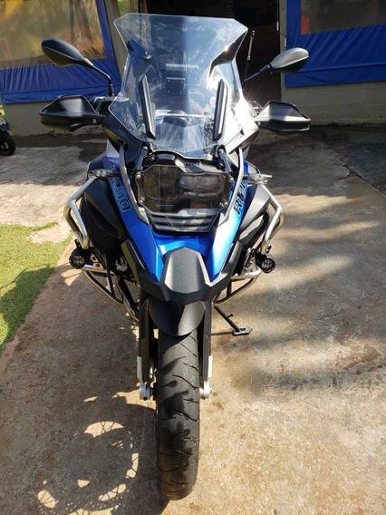 Moto Bmw R1200 - Preço Para Vender!