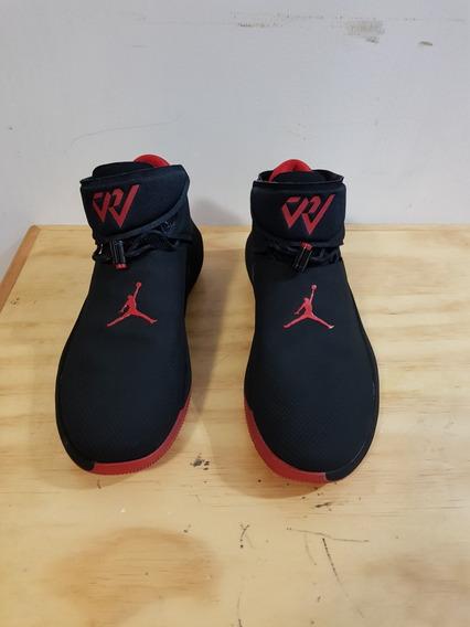 Jordan Why Not Negros 12 Us 10 Mex 30 Cms