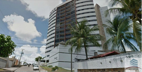 Imagem 1 de 17 de Apartamento A Venda Residencial Terrazzo Candelária