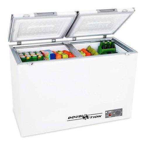 Congeladora Coldex Ch40 355 Litros - Blanco