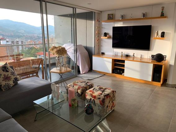 Apartamento Envigado Sector Benedictinos