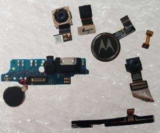Moto E6 Plus (xt2025-1) - Componentes Retirados De Aparelhos
