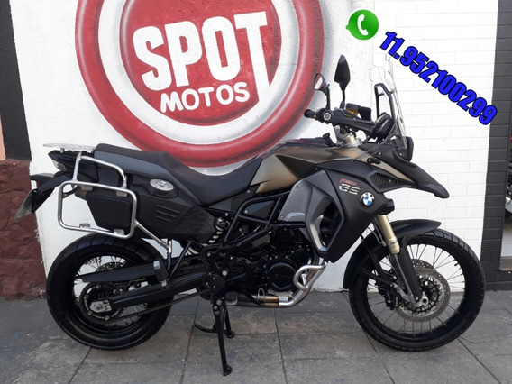 Bmw F800 Gs Adventure - 2015/2015