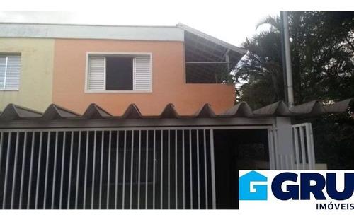 Sobrado Em Guarulhos - Bom Clima - Sob368
