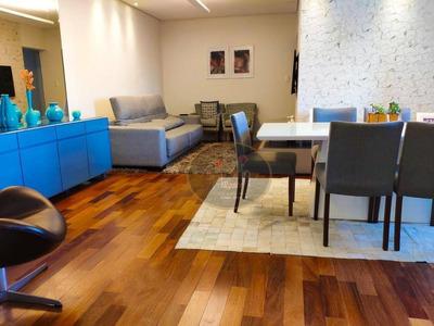 Lindo Apartamento !!! No Coração Do Gonzaga - Ap4057