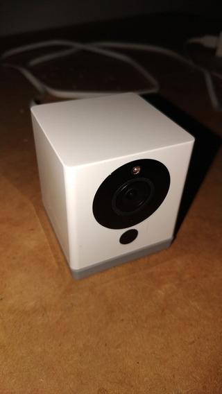 Câmera Ip Xiaomi Xiaofang Smart 1080p Night Vision Full-hd