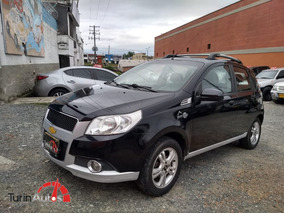 Chevrolet Aveo Emotion 2011 Mot 1.6