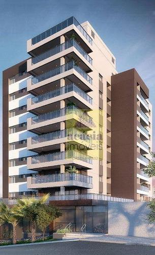 Imagem 1 de 7 de Apartamento À Venda, 116 M² Por R$ 1.654.747,00 - Vila Pompeia - São Paulo/sp - Ap2264