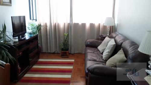 Apartamento - Ed. Paula - Ap1668