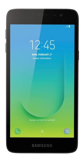 Celular Libre Samsung Galaxy J2 Core 8/1gb Black