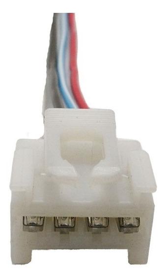 Soquete Plug Conector Lanterna Traseira: Punto
