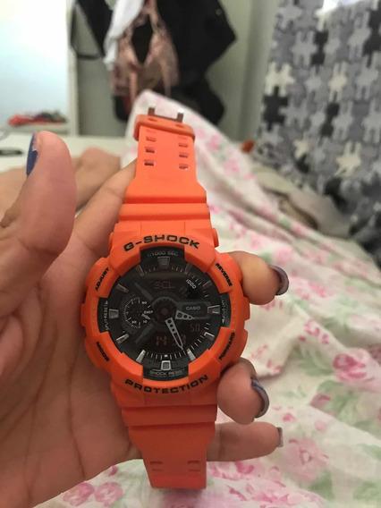 Relógio Casio Ga-110hc