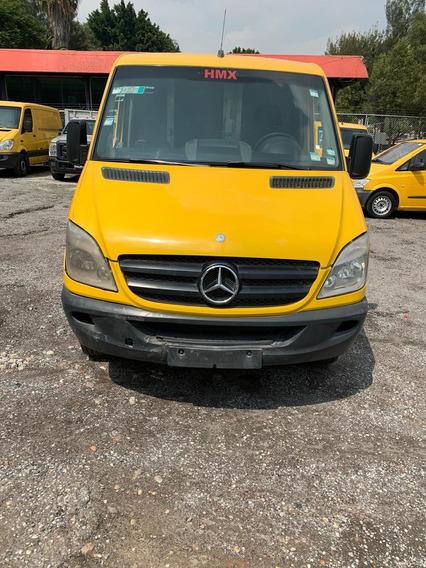 Mercedes-benz Sprinter Cargo Van 315