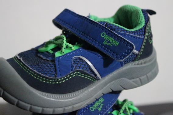 Zapatos Oshkosh De Niño