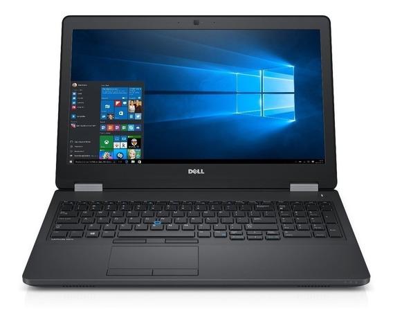 Dell Latitude E5570 I7 2.70ghz 8gb Ddr4 Disco 512gb Ssd