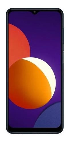 Imagen 1 de 4 de Galaxy M12 Black - 128gb