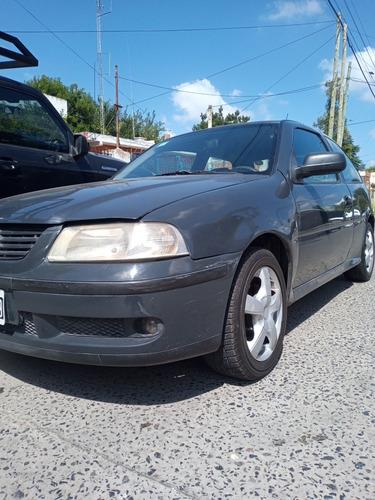 Volkswagen Gol 1.6 Mi Deejay 2005