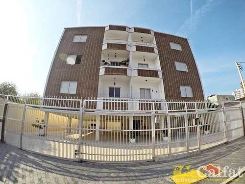 Apartamento Com 1 Dorm, Ocian, Praia Grande - R$ 150 Mil, Cod: 947 - V947
