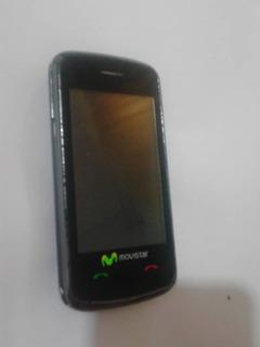 Celular Movistar 731 Hw Versión G8pa