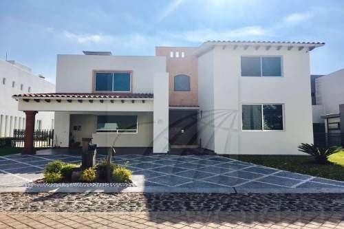 Casas En Renta En El Campanario, Querétaro