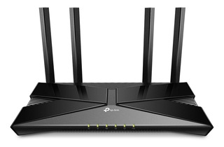 Router Tp Link Archer Ax20 Doble Banda Wi-fi 6 Nuevo Gtia