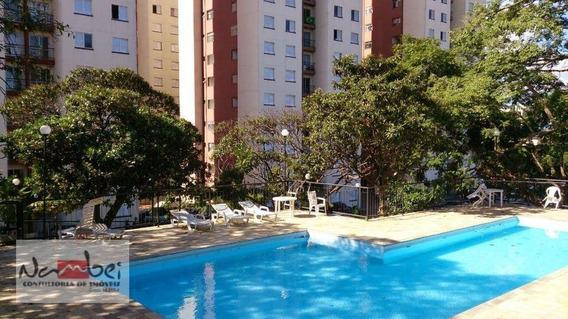 Apartamento 2 Dormitórios À Venda, Por R$ 200.000,00 - Itaquera - São Paulo/sp - Ap0535