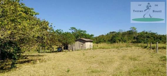 Fazenda Para Venda Em Santa Terezinha, Rural - Mt 019