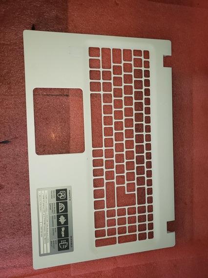 Base Sem Teclado (top Case) Do Acer E5-573 E5-574