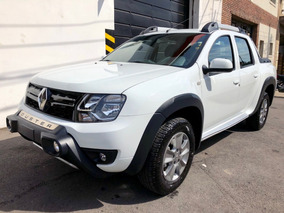 Renault Duster Oroch 2.0 Outsider Plus Okm 2019 En Stock