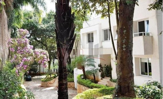 Casa Em Condomínio - Ca00897 - 34298268