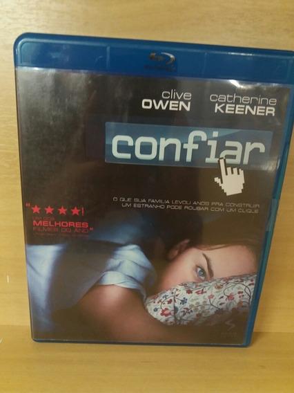 Blu-ray Confiar