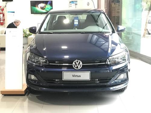 Volkswagen Virtus Trendline Adjudicado K