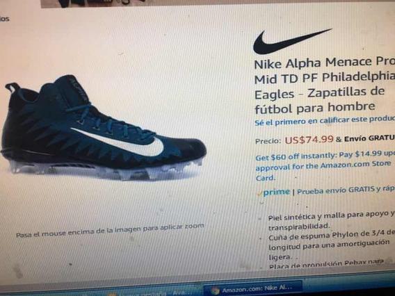 Zapatos De Fútbol Marca Nike