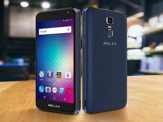 Celular Blu Life Max L0110ee | 2gb | 16gb | 8mp | C/factura