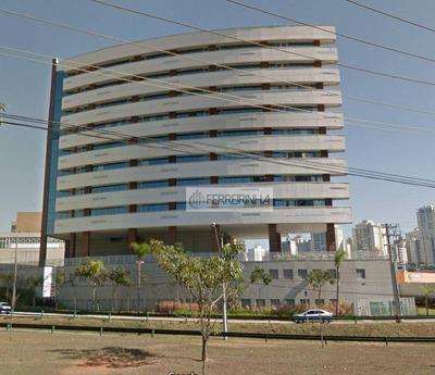 Sala Comercial Do Alpha Office - Sa0163