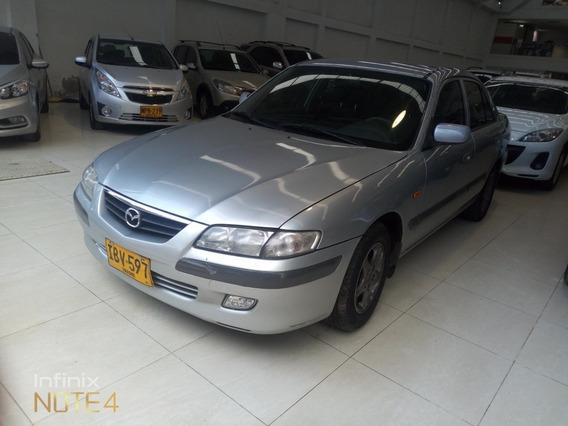 Mazda 626 Milenio 2.0 Automatico