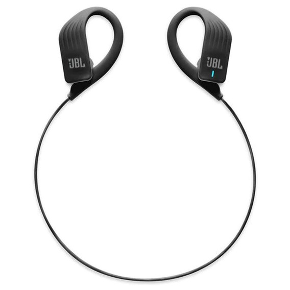 Fone De Ouvido Jbl Endurance Sprint Bluetooth - Preto
