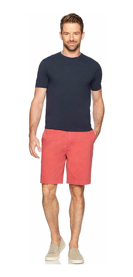 Shorts Dockers Alpha Short Straight Fit Oferta A3